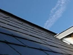 slate roof tiles build