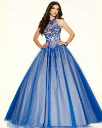 online get cheap royal blue ball gown dress aliexpress com