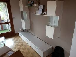 wohnwand tv lowboard design wohnzimmer hängeschränke np 129 99 eu