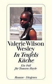 valerie wilson wesley in teufels küche krimi de