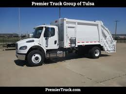 100 Trucks For Sale In Tulsa Ok 2019 New Freightliner M2 106 RefuseRecycle Truck For In