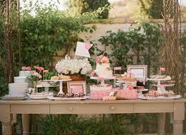Rustic Wedding Cake Table Ideas Amazing Dessert