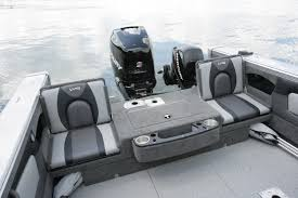 Captains Chair For Lund Boat by Research 2017 Lund Boats 2275 Baron On Iboats Com
