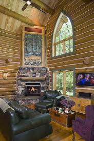 Simple Log Home Great Rooms Ideas Photo by 135 Best Cool Rooms Great Looking Interiors Images On