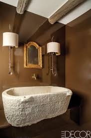 The Best Bathroom Lighting Ideas For Every Design Style - Part 2 Great Bathroom Pendant Lighting Ideas Getlickd Design Victoriaplumcom Intimate That Youll Love Flos Usa Inc 18 Beautiful For Cozy Atmosphere Ligthing Height Of Light Over Sink Using In Interior Bathroom Vanity Lighting Ideas Vanity Up Your Safely And Properly Smart Creative Steal The Look Want Now Best To Decorate Bathrooms How A Ylighting