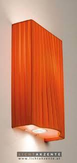 lika plissee stoff wandleuchte 20 wandle len