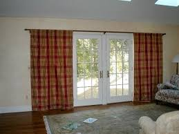 french door curtains ideas for french door curtains youtube