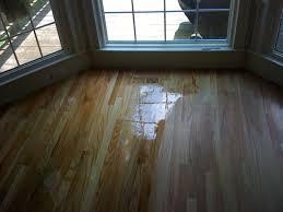 Buffing Hardwood Floors Diy by Oil Based Polyurethane For Hardwood Floors Titandish Decoration