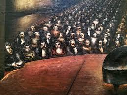 george gershwin in an imaginary concert hall austin s blanton