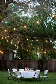 Domestic Fashionista: Backyard Anniversary Dinner Party Domestic Fashionista Backyard Anniversary Dinner Party Backyards Cozy Haing Lights For Outside Decorations 17 String Lighting Ideas Easy And Creative Diy Outdoor I Best 25 Evening Garden Parties Ideas On Pinterest Garden The Art Of Decorating With All Occasions Old Fashioned Bulb 20 Led Hollow Bamboo Weaving Love Back Yard Images Reverse Search Emerson Design Market Globe Patio Trends Triyaecom Vintage Various Design Inspiration