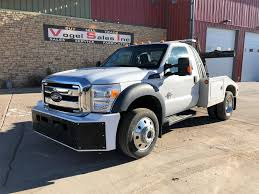 100 Buy A Tow Truck 2014 FORD F450 XLT SD Commerce City CO 5005586883