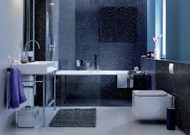 Royal Blue Bathroom Accessories by Geberit United States