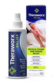 Soap In Bed For Leg Cramps by Amazon Com Theraworx Relief Fast Acting Foam For Leg Cramps Foot