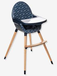 Progressive 2-Position Highchair, Topseat - Blue Dark All Over Printed,  Nursery | Vertbaudet Highchairs Booster Seats The Modern Nursery Stokke Tripp Trapp High Chair Special Order Item Alto Bouie Back Upholstered Ding New Swivel 360 Highchair In Birmingham City Centre West Midlands Gumtree Urchwing If World Design Guide Mulfunction Baby Home Fniture Babies Chairs Buy Chairsbabies Product On Alibacom High Quality Beech Material 2 1 Wooden Baby Chair With Tray Antilop Silvercolour White 14 For Children Archives Honey Bettshoney Betts Evenflo Crayon Scribbles