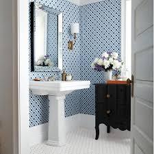 tapeten fürs bad diese designs liegen im trend