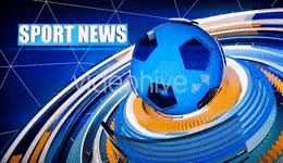 3d Background Broadcast Looped News Sport