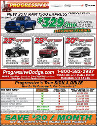 Dodge Lease And Sale Specials In Massillon Ohio | Progressive ... Midstate Chrysler Dodge Jeep Ram Offers No Money Down Lease Deals On Tim Short Of Ohio New Cherokee White Truck Lease Deals Car Btera Cjdr West Springfield Dealer Ma 70 Inspirational Best On Pickup Trucks Diesel Dig York View Inventory Global Auto Leasing Fall Together Lafontaine Saline Ram 1500 3500 Finance Offers Tallahassee Fl 2019 Nj Summit Price Jeff Whyler Fort Thomas Ky And Sale Specials In Massillon Progressive