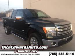 Dick Edwards Auto Plaza | Ford Dealership In Junction City KS Six Door Cversions Stretch My Truck Used Ford Trucks For Sale In Homer La Caforsalecom 2013 F350 Super Duty Flatbed Pickup Truck Item Dc4351 Lifted F150 Xlt 4wd Microsoft Sync Supercab 37l V6 Raptor F250 Lariat Diesel Special Ops By Tuscanymsrp Fusion Se Sedan Colwood Cart Mart Cars For Junction City Ky 440 Auto Cnection Louisville 40218 Motors 1 All Premier Vehicles Near 35l Ecoboost Information Specifications