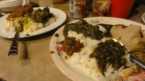 West African Food Signature Dishes From Sierra Leone