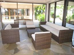patio furniture members mark cole brilliant sams club ohana wicker