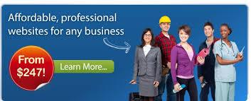 Web Design for Business Affordable Web Design Done Right iDrop Media