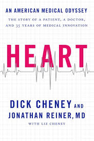 Heart An American Medical Odyssey By Dick CheneyFor As Long As He