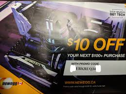 Coupon] $10 Off $100 [Newegg.ca] : Bapcsalescanada Playstation General How To Use A Newegg Promo Code Corsair Coupon Code Wcco Ding Out Deals Edit Or Delete Promotional Discount Access Newegg Black Friday Ads Sales Deals Doorbusters 2018 The Best Coupon Canada Play Asia August 2019 Up 300 Off Gaming Laptops Codes Brand Coupons Western Digital Pampers Diapers Xerox Promo M M Colctibles Store Logitech Amazon Ireland Website
