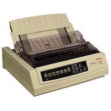 imprimante bureau vall oki microline 791 dot matrix printer dot matrix printers