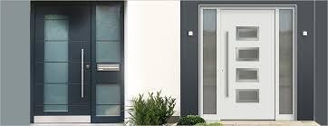 porte blindée combiné porte d entrée pvc vitrée pas cher porte d