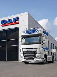 100 Picture Of Truck Buying A Used Truck DAF Countries