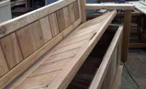 deck bench seat yelp u2026 pinteres u2026