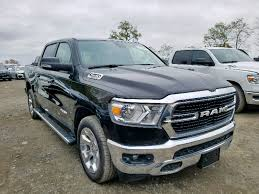 100 Salvage Truck For Sale 2019 Ram 1500 Big Horn