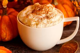 When Are Pumpkin Spice Lattes At Starbucks by Starbucks Launches Facebook Chatbot To Hype Pumpkin Spice Latte