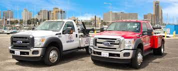 Grizzly Asset Recovery – Repossession Services & Parking Enforcement