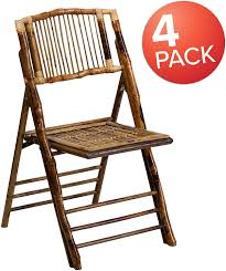 Flash Furniture 4 Pk. American Champion Bamboo Folding Chair,  4-X-62111-BAM-GG Buy Amazon Brand Solimo Foldable Camping Chair With Flash Fniture 4 Pk Hercules Series 1000 Lb Capacity White Resin Folding Vinyl Padded Seat 4lel1whitegg Amazonbasics Outdoor Patio Rocking Beige Wonderplast Ezee Easy Back Relax Portable Indoor Whitebrown Chairs Target Gci Roadtrip Rocker Quik Arm Rest Cup Holder And Carrying Storage Bag Amazoncom Regalo My Booster Activity High Comfort Padding Director Alinum Mylite Flex One Black 4pack Colibroxportable Fishing Ezyoutdoor Walkstool Compact Stool 13 Of The Best Beach You Can Get On