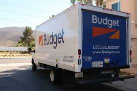 100 Budget Truck Rental Locations Reviews