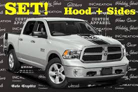 Dodge Ram 1500 2500 Hemi Performance Set Vinyl Decals Graphics Mopar ... Dodge Ram 1500 Bed Decals Top Deals Lowest Price Supofferscom Did They Change The 2016 Hood Rebel Forum Toyota Tacoma 0515 Vinyl Graphics For Fender Product 2x Dodge Sport Performance Hood Kit 092017 Vinyl Decals Racing Sticker Stripes Hemi Mopar 2 Hemi 57 Magnum Truck Stickers Hustle 092018 3m Fastcaraccsories Metal Militia Skull Circle Window 9x9 Decalsticker Powered Muscle Rear Decal Products Archive Emblems Plus Edition Hemi Fast Car Accsories