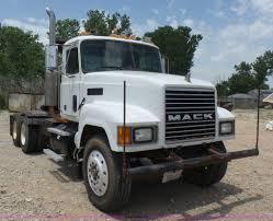 100 Mack Semi Trucks 1990 CH613 Semi Truck Item K3172 SOLD August 25 Co
