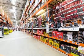 Lowe s or Home Depot