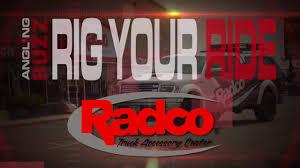 100 Radco Truck Accessories Rig Your Ride Segment 1 Interior YouTube