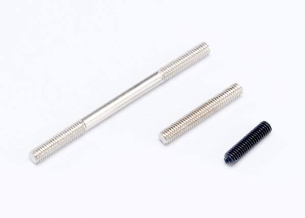 Traxxas Threaded Rods - 20mm, 25mm, 44mm