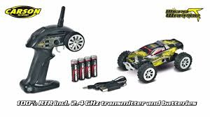 1:24 Micro T-Warrior GHz 100% RTR (500404102) EN - CARSON - Video ... Losi 124 Micro Rock Crawler Rtr Losb0236 Rc Pocket Racers Remote Control Cars Nimicro Page 271 Tech Forums Monster Trucks Buy The Best At Modelflight The Smallest Car On Super Fast With Wltoys L939 132nd 2wd Truck Toys Games Bricks 110 4wd Rc Off Road Rtf 3650 3300kv Brushless Motor 45a Scale 4wd Ecx Ruckus Mt And Torment Sct Groups Rc28t W 24ghz Radio Transmitter 128 Scale Readytorun