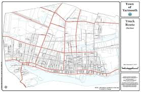Town Of Yarmouth - Truck Route Nyc Truck Routes Map Maplets Highway Rail And Barge To Yucca Mountain Major Freight Cridors Fhwa Management Operations New Orleans Stinson End Of Road For Trucking Startup Palleter Mrt Kelder Medium Winnipeg Truck Route Map Manitoba Approved North Gp City Grand Prairie Blog Borg Collective Translink Vehicles May Use The Lions Gate Untitled Baltimore Route Michiana Area Council Of Governments 2007 Inventory Nyu Rudin Center Transportation