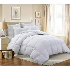 Basic Elements Down Fusion Bedding forter Walmart