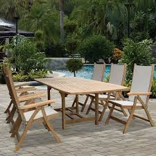 Royal Teak Collection Florida 6 Person Sling Dining Set W/ 96 Inch ... Bistro Table And Chairs The New Way Home Decor Elegant Cheap Outdoor 60 Inspiring Gallery Ideas For Audubon 6 Person Alinum Patio Amazoncom Jur_global Portable Sideline Bench 24 Person Traing Room Setting Mobilefoldnesting Chairs Walmartcom 6person Cabin Tent With 2 Folding Queen Best Choice Products Wood Pnic Set Natural Helinox Chair One Mec Tables Rentals Plymouth Wedding Rental Essentials Your Camping Camp Travel Family House Room Benefitusa Team Sports Sunrise Sport Hcom Single 5 Position Steel Convertible Sleeper