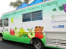 Food Truck - Rancho Santa Fe Foundation