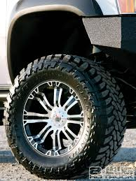 100 All Terrain Tires For Trucks Aggressive