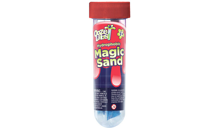 Thames & Kosmos - Ooze Labs 3: Magic Sand
