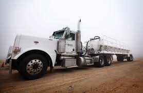100 Select Truck Blog Efficiency And Safety In Fluid Handling Energy Services