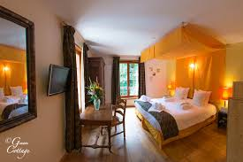 chambre cottage hotel in versoix geneva cottage